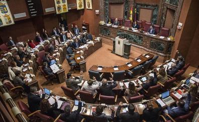 La Comisión de Empleo cierra su legislatura con el acuerdo de 20 propuestas de resolución