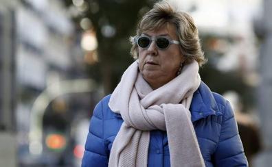 Barreiro, tras ser apartada por Casado: «Quería seguir en activo pero los partidos son así»
