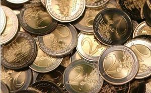 La Guardia Civil advierte del timo de la moneda de 2 euros