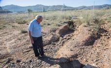 La Asamblea pide mantener los análisis de metales en los pueblos de la Sierra Minera