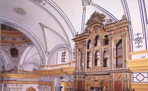 Recitales de órgano en Ricote