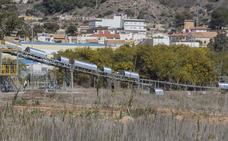 La regeneración de Portmán tendrá un proyecto modificado de hasta 14 millones