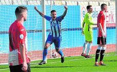 El Lorca FC se desmelena en la segunda vuelta