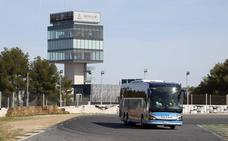 Las empresas de autobuses reclaman cambios legislativos para aumentar la seguridad