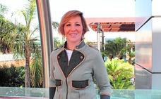 Carmen Munuera: «La tecnología permite una sociedad más exigente e informada»