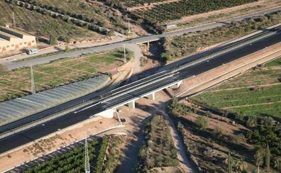 Adif da un empujón al Corredor Mediterráneo con tres nuevos tramos por 331 millones