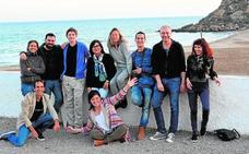 Encuentro internacional de artistas en 'Conexión'