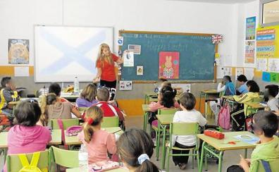 Vacaciones de habla inglesa para 6.000 alumnos murcianos