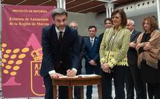 Joaquín López (PSOE): «Es el mejor broche de oro a la IX Legislatura»