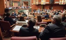 Directo | Debate sobre la reforma del Estatuto de Autonomía