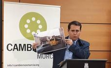Cambiemos Murcia pide reprobar a López Miras por defender la llegada del AVE en superficie