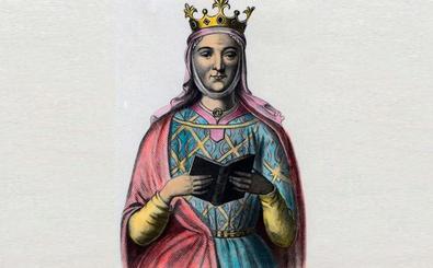 Leonor de Aquitania, una feminista en palacio