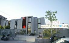 El Hospital Mesa del Castillo recibe el premio 'Campeones' por su labor en la inserción laboral