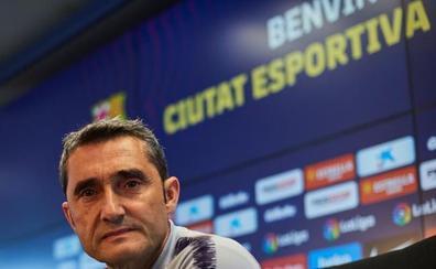 Valverde: «La Champions motiva mucho, pero para mí la Liga es fundamental»