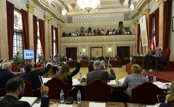 El Ayuntamiento de Murcia cumple con su parte para la culminación del soterramiento