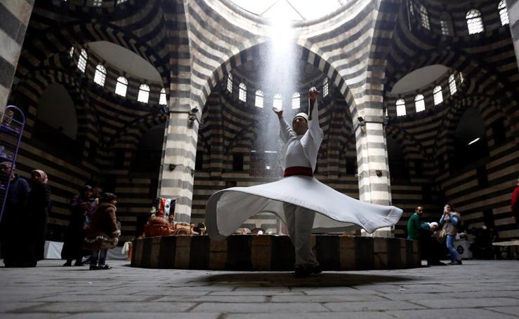 Festival de los Panes Sirios