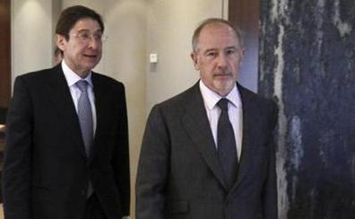 Caja Madrid se quedó 2.500 millones del FROB destinados a reforzar el capital de Bankia