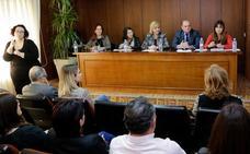 Catorce entidades se unen al Círculo de Mayores y Discapacidad en un acto celebrado en la UMU
