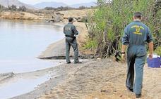 Golpe de la Guardia Civil contra medio centenar de desalobradoras ilegales junto al Mar Menor
