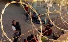 Un antibiótico pudo evitar la muerte de la niña guatemalteca en la frontera de EE UU