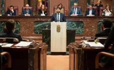 El BORM publica la convocatoria de elecciones para el 26 de mayo