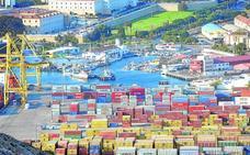 El Puerto rechaza liberar Santa Lucía sin irse a El Gorguel o ampliar otra vez Escombreras