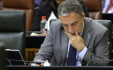 El PP denuncia la «herencia» de 762 millones en sentencias contra la Junta de Andalucía