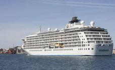 15 cruceros traerán 16.000 turistas a Cartagena este mes