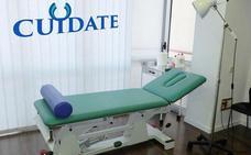 Cuídate, el lugar ideal para mejorar el bienestar y la salud