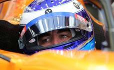 Alonso vuelve a hacer la maleta: de Baréin a Paul Ricard