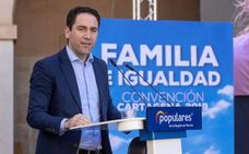 Teodoro García acusa a García-Page de usar el trasvase para «lavar su incompetencia»