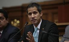 Guaidó desafía la amenaza de Maduro y mantiene su agenda de encuentros públicos