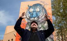 Cartagena homenajea el sábado a Kraser con intervenciones en vivo de 70 artistas