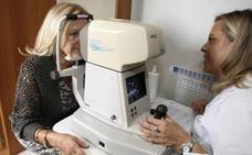La foto que te dirá si tienes o no astigmatismo