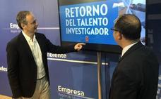 Abierta la convocatoria del plan para el retorno a la Región de Murcia de investigadores en el extranjero