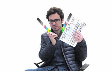 «El cine español se encuentra en un momento creativo muy bueno»