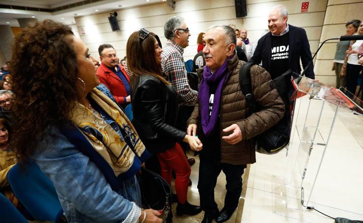 43º Congreso Confederal de UGT en Murcia