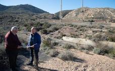 Técnicos nucleares admiten falta de control sobre los terrenos con posible radiactividad