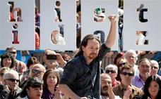 Podemos presenta un programa radical para recuperar los votantes fugados al PSOE