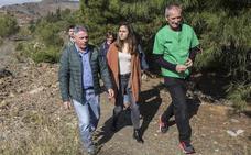 Ione Belarra, portavoz de Podemos: «A través de la huerta murciana estamos comiendo metales pesados»
