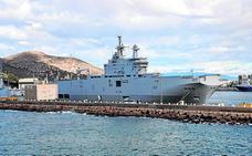 La Armada de Egipto abre sus puertas en La Curra