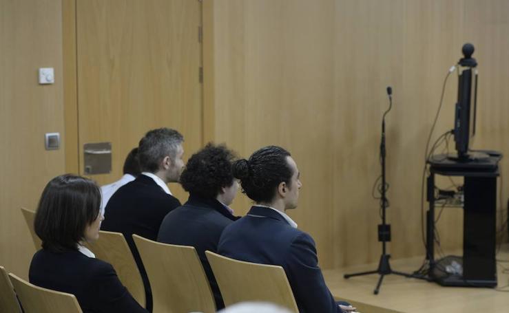 Juzgan en Murcia a los creadores de 'Seriesyonkis' por delitos contra la propiedad intelectual