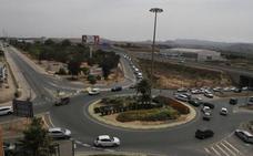 Fomento invertirá 1,5 millones en dar más fluidez al acceso a Cabezo Beaza