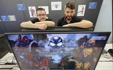 El estudio murciano FluXart, seleccionado para la III edición de 'PlayStation Talents Games Camp'