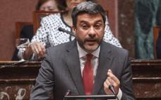 El PSOE regional pide al PP que aclare «si ha pactado ya con Vox»