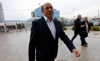 La Audiencia Nacional exculpa al expresidente Sánchez por 'Púnica'