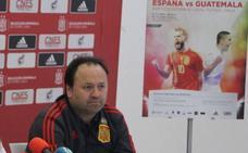 Vidal: «Tenemos un grupo homogéneo con nuevos que demuestran calidad»