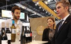 Aumenta un 40% la presencia de empresas de la Región en el Salón Gourmets 2019