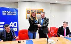 La alianza de Croem con los autónomos representa al 99% del tejido productivo