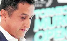 Nico Almagro: «Espero no haberos defraudado»